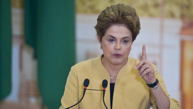 Dilma desmente pedido de doação a Odebretch e diz que irá entrar na Justiça contra revista