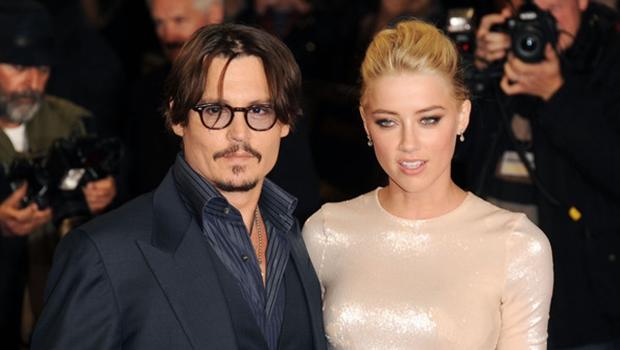 Johnny Depp é proibido de se aproximar da esposa após denúncia de agressão