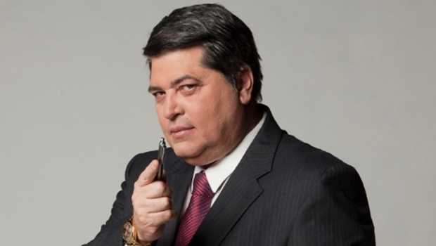 Datena não disputa Prefeitura de São Paulo mas vai para o Senado em 2022
