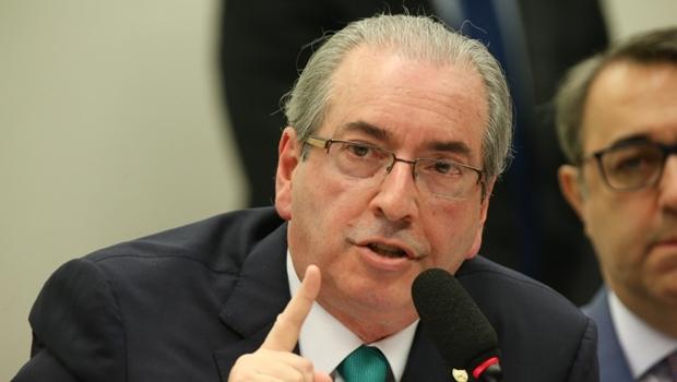 Eduardo Cunha fez sua própria defesa no Conselho de Ética | Foto: Lula Marques/Agência PT