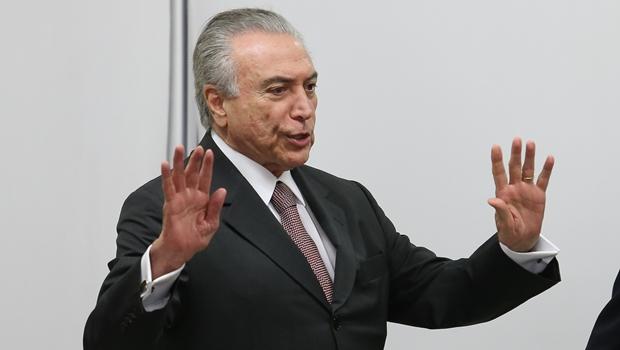 Governo Temer quer usar Fundo Soberano do pré-sal para pagar dívidas