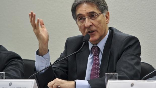 Fernando Pimentel | Foto: Governo de Minas