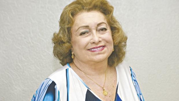 Morre uma das mais conhecidas colunistas sociais do Brasil