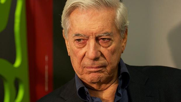 Vargas Llosa discute o pensamento de Hayek, Popper, Aron, Berlin e Revel