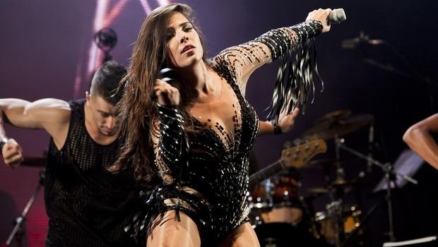 Cantora Wanessa volta a Goiânia em show acústico
