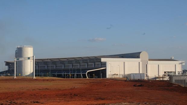 Novo aeroporto de Goiânia recebe primeiros voos neste sábado (21/5)