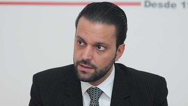 Alexandre Baldy é eleito líder do PTN na Câmara Federal