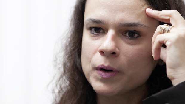 Janaina Paschoal pode deixar PSL