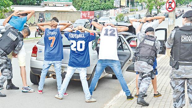Em junho, Goiás registra menor número de homicídios em quatro anos