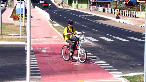 Goiânia precisa aprender a gostar de bicicletas para sobreviver como cidade