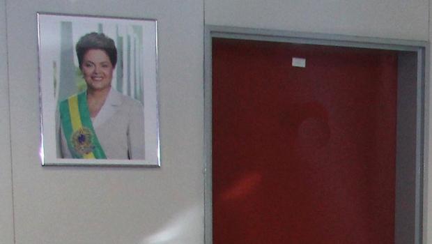 Governo Temer decide manter fotos oficiais de Dilma em órgãos públicos