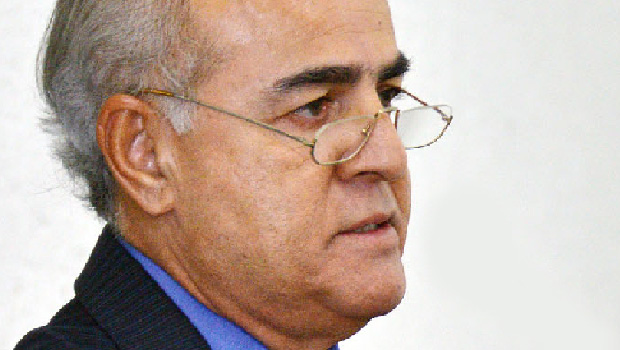 """""""Rombo do Igeprev está inviabilizando o equilíbrio fiscal e tributário do Estado"""""""