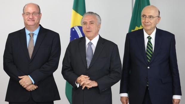 Equipe econômica de Michel Temer deve entregar balanço do rombo nos próximos dias   Foto Lula Marques/Agência PT