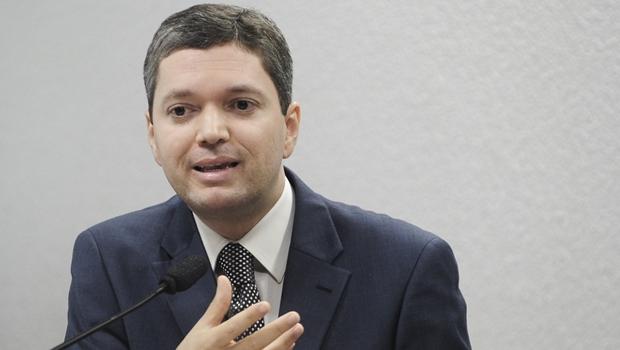 Planalto diz que ministro da Transparência fica no cargo
