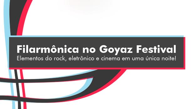 Filarmônica e Eumir Deodato abrem 7º Goyaz Festival
