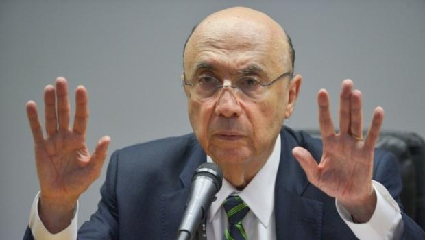 Meirelles anuncia equipe econômica e afirma que governo não recriará CPMF por enquanto