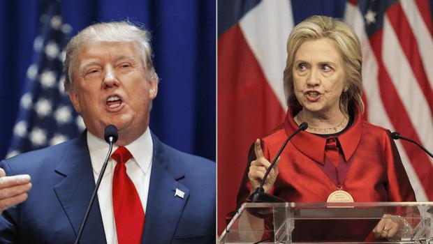 Militar americano diz que Trump será presidente e Hillary Clinton deveria estar presa