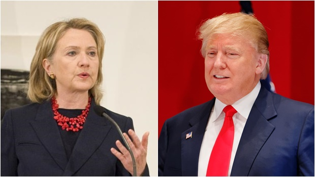 Hillary pede a eleitores que não deixem legado de Obama nas mãos de Trump