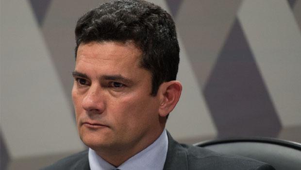 Moro escolhe delegados da Lava Jato para PF e departamento do Ministério da Justiça