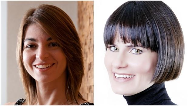 Arquitetas Iara Galvão e Ana Lins, da Lins Galvão, ressaltam que a inovação é essencial para um empreendimento crescer | Fotos: Arquivo Pessoal