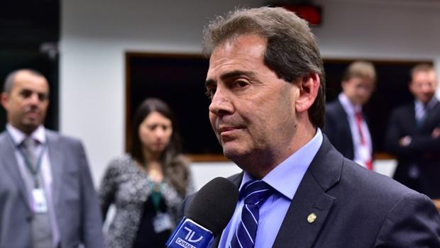 """Aliado de Cunha convoca """"rebelião contra STF"""" na Câmara"""