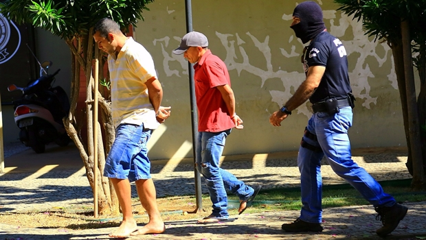 Índices mostram redução da criminalidade em Goiás