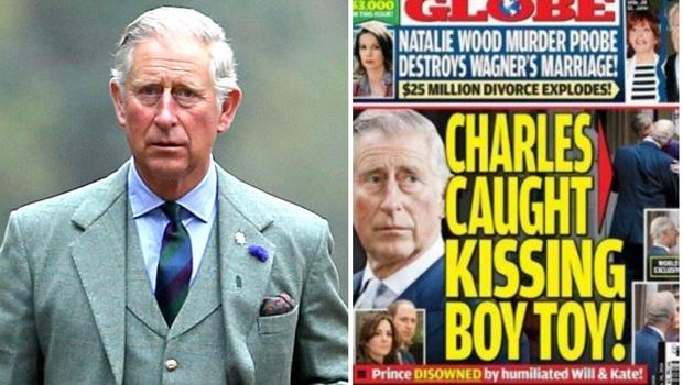 Príncipe Charles, se for gay, fica mais nuançado e rico como homem. Jornais refletem preconceitos