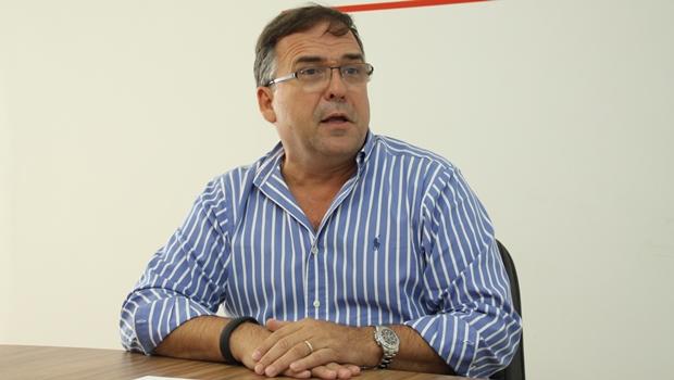 Sandro Mabel quer transformar a Fieg na Fiesp do Cerrado