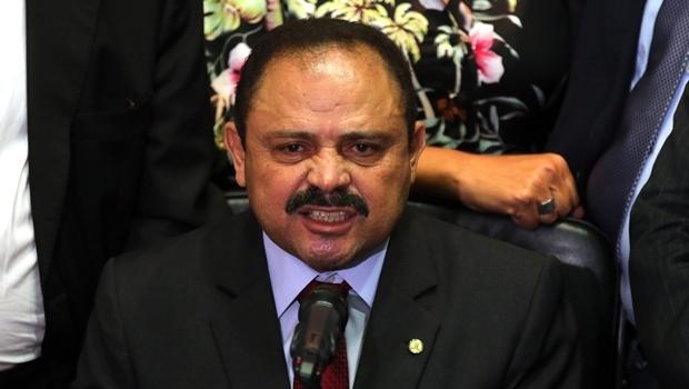 Presidente interino da Câmara dos deputados, Waldir Maranhão (PP-MA) | Foto: Agência Brasil