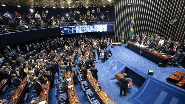 Senado aprova texto base de projeto que amplia teto do Supersimples