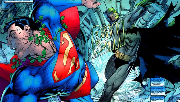 O que Batman vs. Superman, Guerra Civil e X-Men têm em comum?