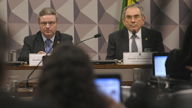 | Foto: Waldemir Barreto/Agência Senado