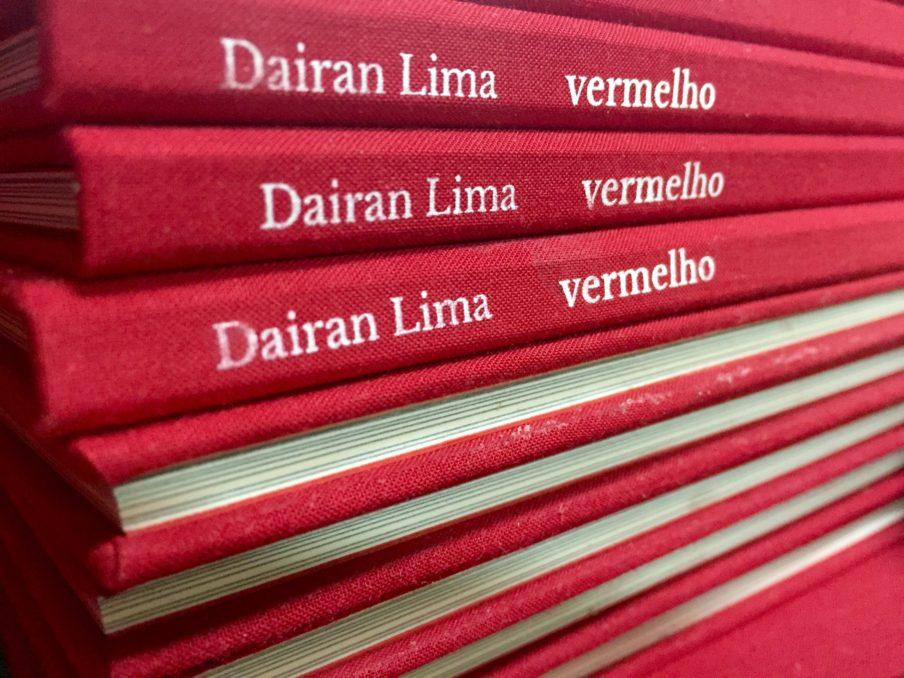 Poeta experimentada, Dairan Lima lança seu primeiro livro. Imperdível