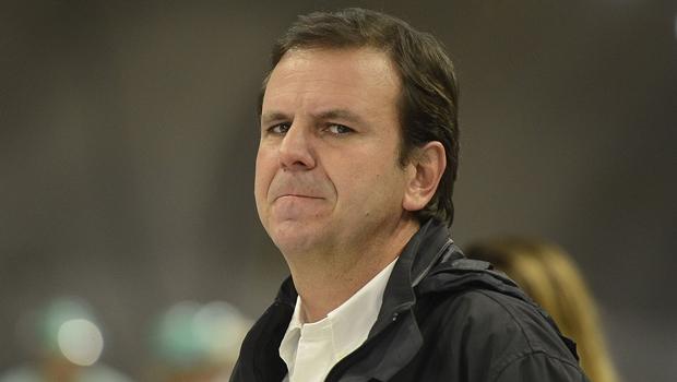 Prefeito do Rio afirma que calamidade pública não atrasará entregas olímpicas