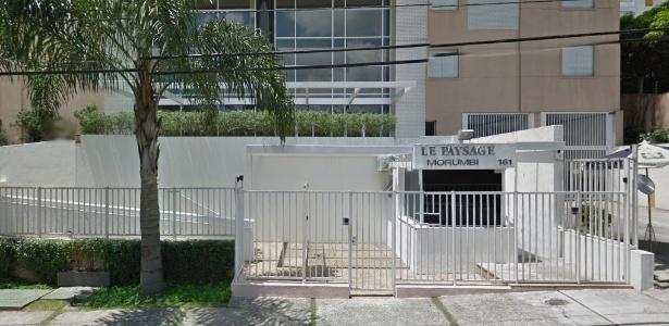 Galvão Bueno paga IPTU edificio-no-morumbi-onde-galvao-bueno-tem-um-apartamento-1466558798291_615x300