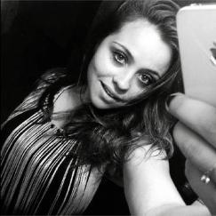 Jéssica Leite 2 estudante de jornalismo assassinada