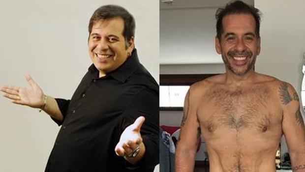 Humorista Leandro Hassum deixa a Globo