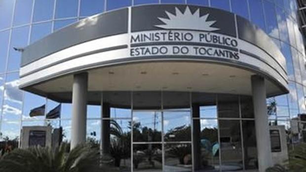 MPE apreende documentos e computadores na Prefeitura de Colinas
