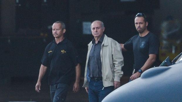 Paulo Bernardo teve prisão revogada pelo ministro Dias Toffoli | Foto: José Cruz/Agência Brasil