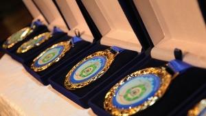 Medalhas de Honra ao Mérito entregue a 30 nomes que fizeram e fazem pela Cultura e Arte nos 30 anos do Conselho | Foto: Renan Accioly/ Jornal Opção