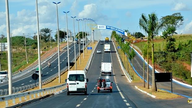 Rodovia dos Romeiros | Foto: Divulgação/Agetop