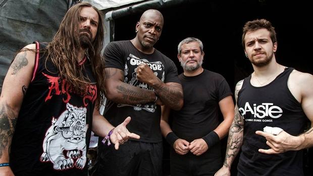 Goiânia Noise confirma banda de metal Sepultura como sua 9ª atração de 2016