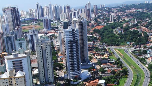 Goiânia é uma capital complexa e que exige de seus gestores capacidade administrativa, mas cadê o debate? | Foto: Fernando Leite/Jornal Opção