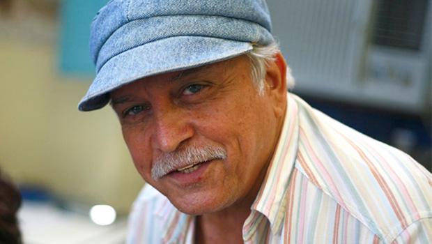 """Poeta Valdivino Braz diz que """"haverá choro e ranger de dentes"""" em sua oficina de escrita criativa"""