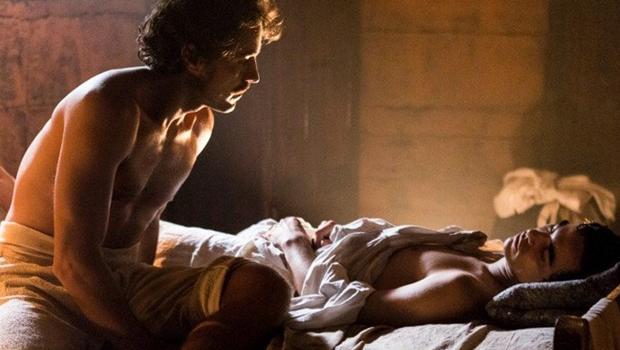 TV Globo decide exibir primeira cena de sexo gay da TV brasileira