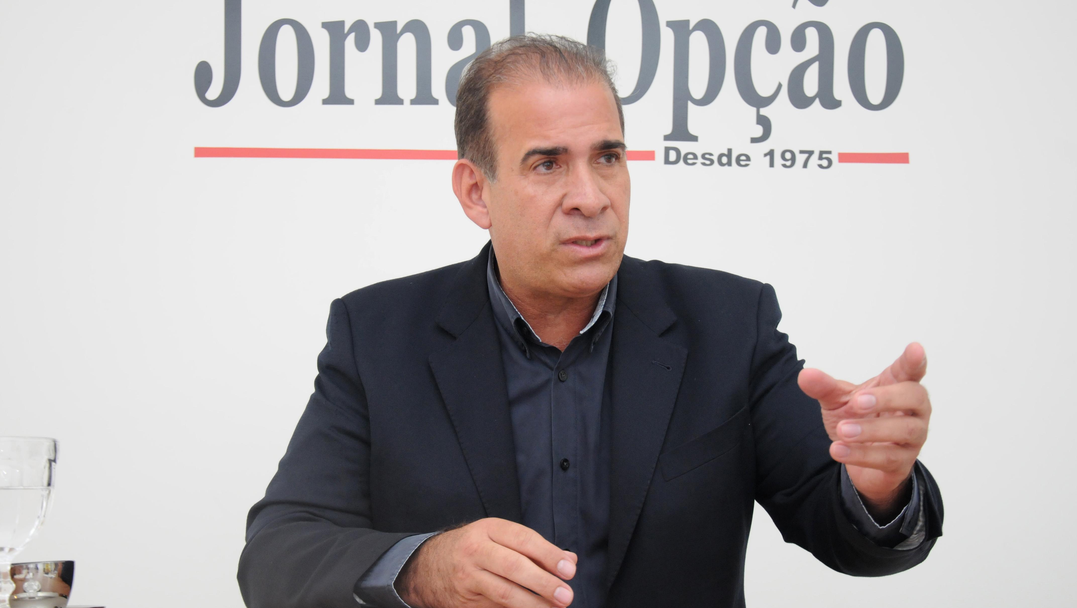 Eleitores dizem que Goianira tem um prefeito, Miller, e um quase-prefeito, Carlão