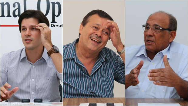 Com Brasília ao lado, deputados de Goiás gastam R$ 380 mil com viagens de avião