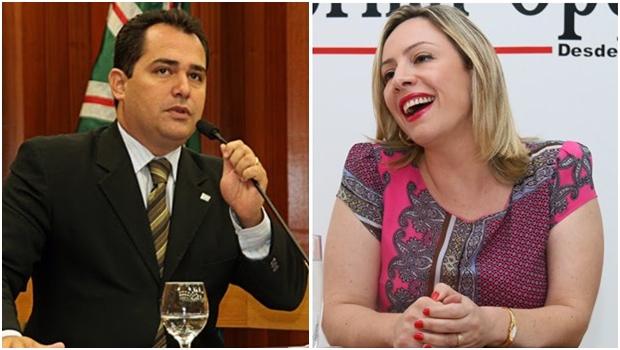 PT do B apoiará Adriana Accorsi na disputa pela Prefeitura de Goiânia