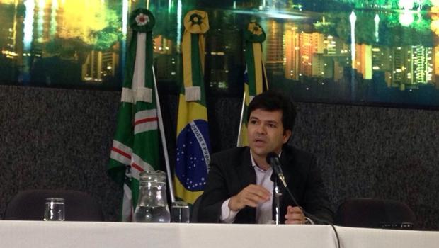 Secretário de Saúde diz que fraude das UTIs não prejudicou pacientes do SUS
