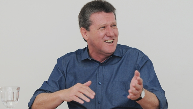 Giuseppe Vecci assume presidência do PSDB Goiás